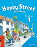 Happy Street NEW 1 SB OXFORD