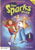 Sparks New Plus 1 SB+CD OXFORD