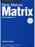 Matura matrix intermediate plus teacher's book