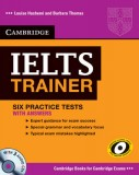 Ielts trainer+cd