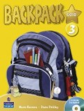 Backpack Gold 3 Student's Book