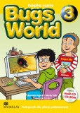 Bugs World 3 SB MACMILLAN
