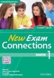 New exam connections 1 starter student's book