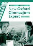 Oxford Gimnazjum Expert & Extra Practice Pack with CD-ROM 3ed