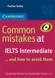 Common mistake at ielts intermediate