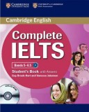 Complete ielts student's book with answers