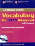Vocabulary for ielts advanced with answers + cd