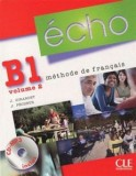 Echo b1 volume 2 + cd