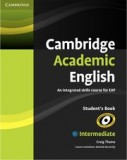 Cambridge academic english student's book intermediate