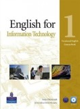English for IT 1 Coursebook plus CD-ROM
