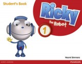 Ricky the robot 1 student's book
