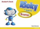 Ricky the robot start student's book starter