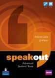Speakout Advanced Student's Book with Active Book