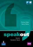 Speakout Starter Student's Book+Active Book