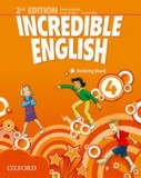 Incredible English 2E 4 Activity Book