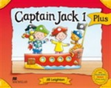 Captain jack plus 1