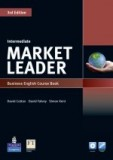Market Leader Intermediate Coursebook with MyEnglishLab