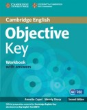 Objective key worbook with answers