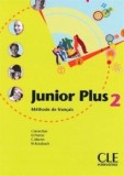 Junior plus 2