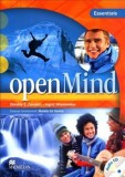 Open mind essentials + cd