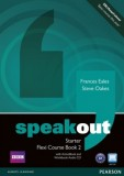 Speakout Starter Flexi 2 Course Book 2