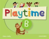 Playtime B Student's Book