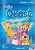 English Quest 2 SB MACMILLAN