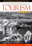 English for International Tourism Pre-Intermediate Workbook with key + CD