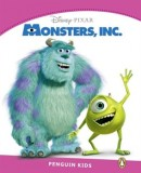Monsters, Inc. level 2