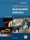 English for the automobile industry + MultiROM