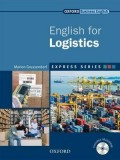 English for Logistics Student's Book Pack (CD-ROM) Express series