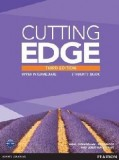 Cutting Edge 3ed Upper Intermediate Student's Book with DVD-Rom