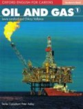 Oxford english for careers oil and gas 1 student's book