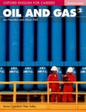 Oxford english for careers oil and gas 2 student's book