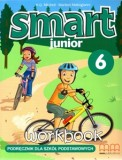 Smart Junior 6 WB PL MM PUBLICATIONS