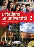 L'italiano all'universita 2  + cd