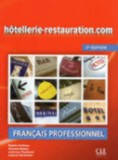 Hotellerie-restauration.com + cd