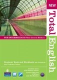 New Total English Pre-Intermediate Flexi Course Book 2