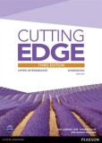 Cutting Edge 3ed Upper Intermediate Workbook with key