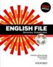 English File Third Edition Elementary Student's Book with DVD-Rom with Oxford Online Skills