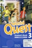World quest 3 student's book with multirom