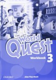 World quest 3 workbook