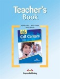 Call Centers Teacher's Book