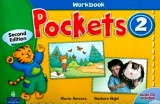 Pockets 2 workbook + audio cd
