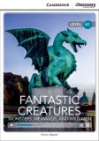 Fantastic creatures monsters, mermaids, and wild men