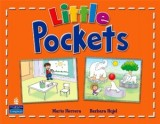 Little pockets student's book