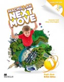 Macmillan next move 1 pupil's book with dvd-rom