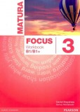 Matura Focus 3, Workbook B1/B1+
