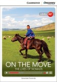 On the move the lives on nomads