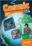 Cosmic B1+ Students' Book plus Active Book